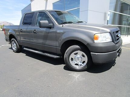 2008_Ford_F-150_XL_ Prescott AZ