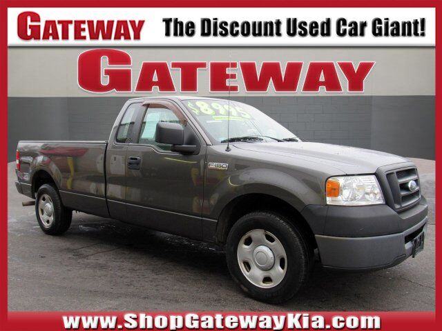 2008 Ford F-150 XL Quakertown PA