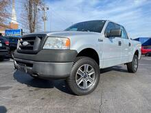 2008_Ford_F-150_XL_ Raleigh NC