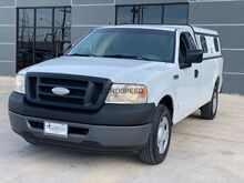 2008_Ford_F-150_XL_ San Antonio TX