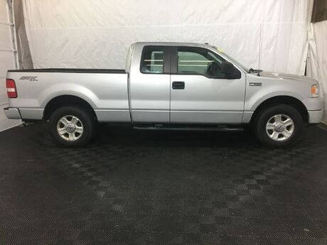 2008 Ford F-150 XL SuperCab 4WD Middletown OH