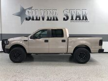 Ford F-150 XLT 4WD V8 2008