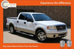 2008_Ford_F-150_XLT_ Dallas TX