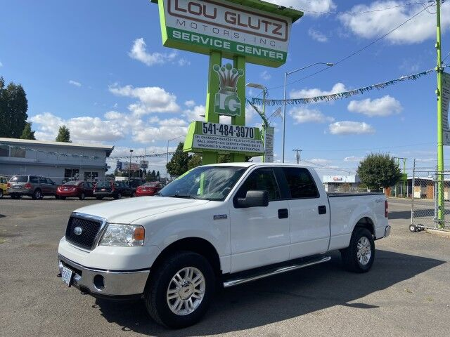 2008 Ford F-150 XLT Eugene OR