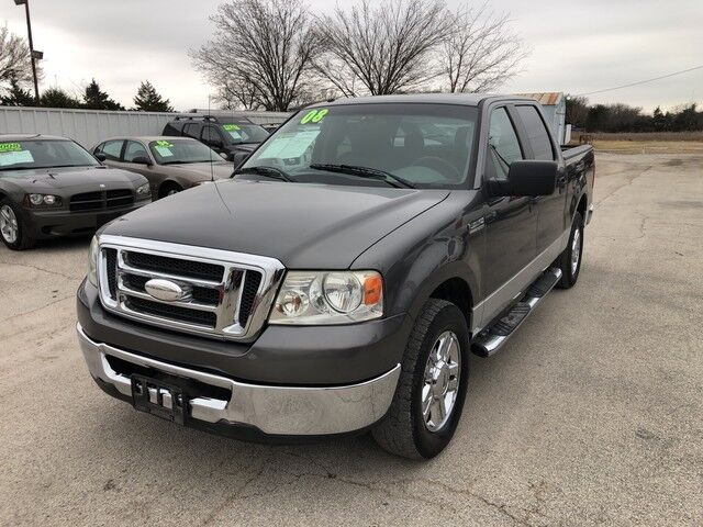 2008 Ford F-150 XLT Gainesville TX
