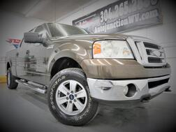 2008_Ford_F-150_XLT_ Grafton WV