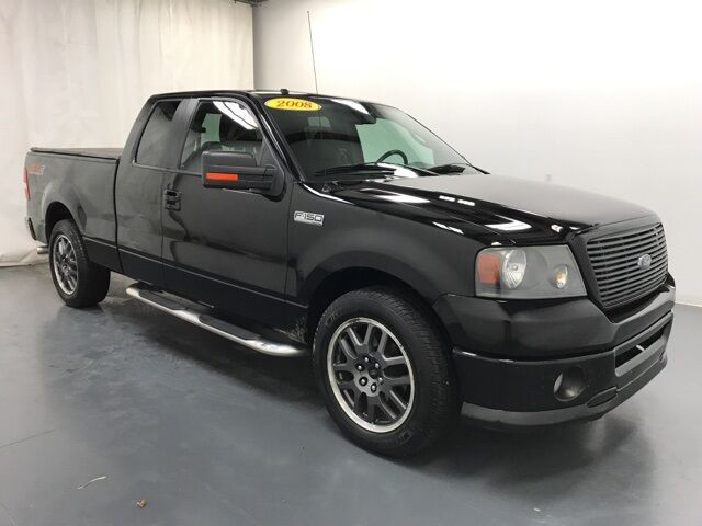 2008 Ford F-150 XLT Holland MI