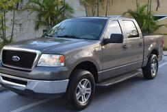 2008_Ford_F-150_XLT_ Miami FL