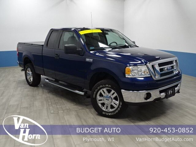 2008 Ford F-150 XLT Plymouth WI