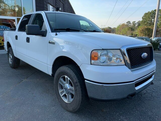 2008 Ford F-150 XLT Raleigh NC