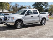 2008_Ford_F-150_XLT_ Richwood TX
