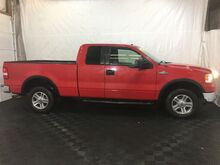 2008_Ford_F-150_XLT SuperCab 4WD_ Middletown OH