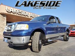 2008_Ford_F-150_XLT SuperCab Short Box 4WD_ Colorado Springs CO