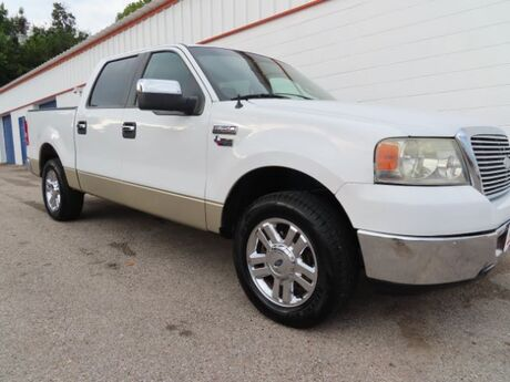 2008 Ford F-150 XLT SuperCrew 2WD Dallas TX