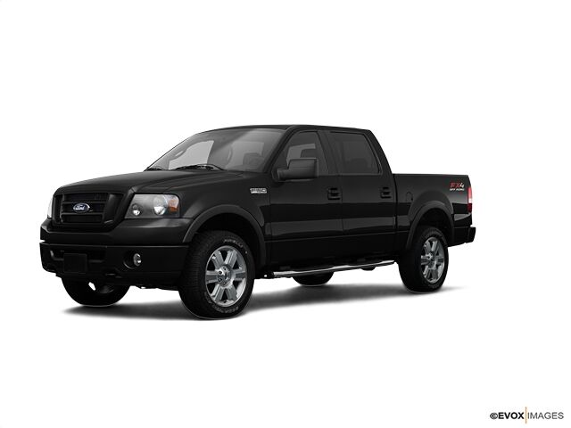 2008 Ford F-150 XLT SuperCrew 4WD Indianapolis IN