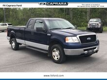 2008_Ford_F-150_XLT_ Watertown NY