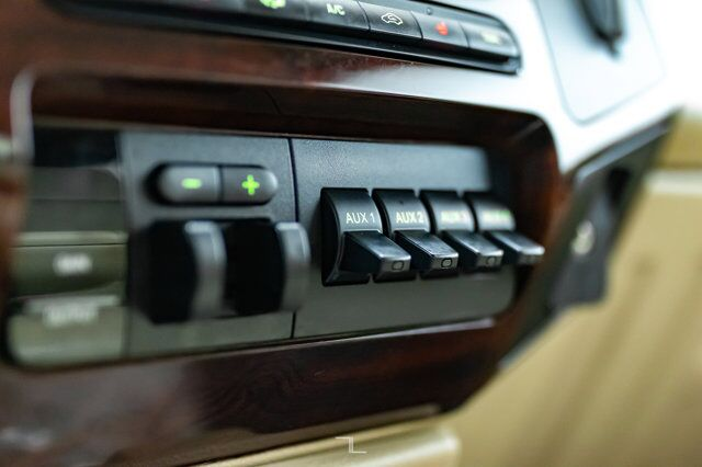 2008 Ford F-250 4x4 Crew Cab Lariat Diesel Leather BCam Red Deer AB