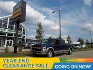 2008 Ford F-250 SD Lariat Crew Cab Long Bed 2WD Monroe NC