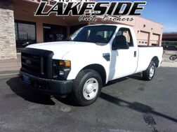 2008_Ford_F-250 SD_XL 2WD_ Colorado Springs CO