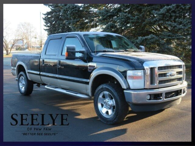 2008 Ford F-250SD Lariat Battle Creek MI
