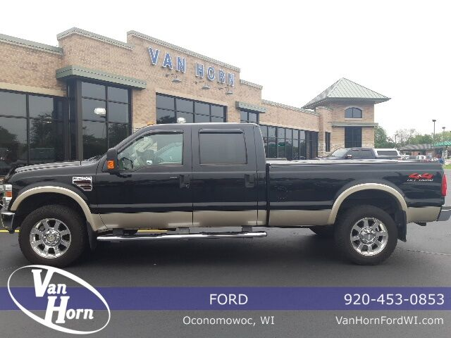 2008 Ford F-250SD Lariat Milwaukee WI