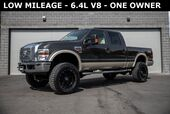 2008 Ford F-250SD Lariat