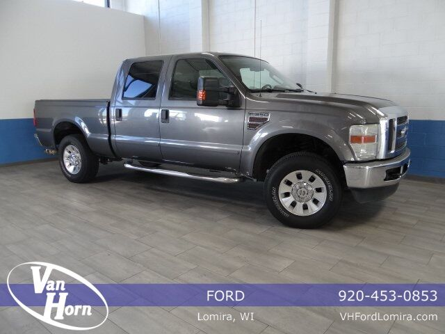 2008 Ford F-250SD Lariat Plymouth WI