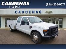 2008_Ford_F-350 Chassis Cab__ McAllen TX