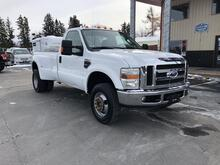 2008_Ford_F-350 Dually_XLT_ Spokane WA