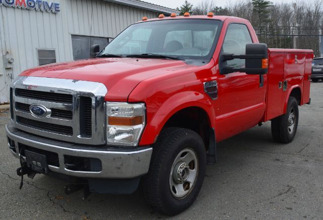 2008 Ford F-350 SD XL 4WD Ulster County NY