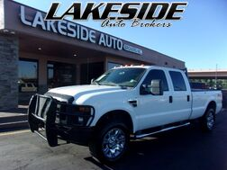 2008_Ford_F-350 SD_XLT Crew Cab 4WD_ Colorado Springs CO