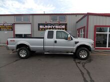 2008_Ford_F-350 SD_XLT SuperCab 4WD_ Idaho Falls ID