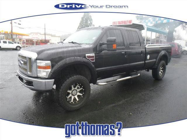 2008 Ford F-350 Super Duty  Hillsboro OR