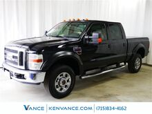2008_Ford_F-350SD_Lariat_ Eau Claire WI