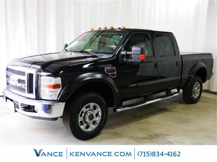 2008 Ford F-350SD Lariat Eau Claire WI