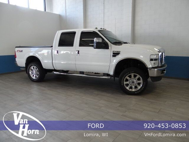 2008 Ford F-350SD Lariat Plymouth WI