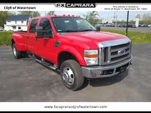 2008_Ford_F-350SD_Lariat_ Watertown NY