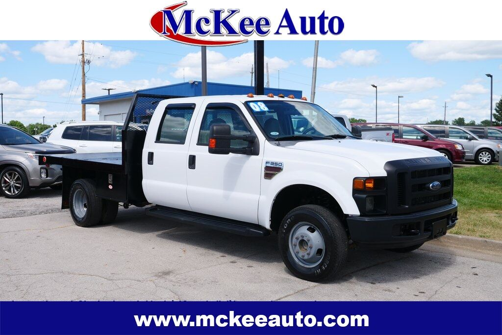 2008 Ford F-350SD XL Des Moines IA
