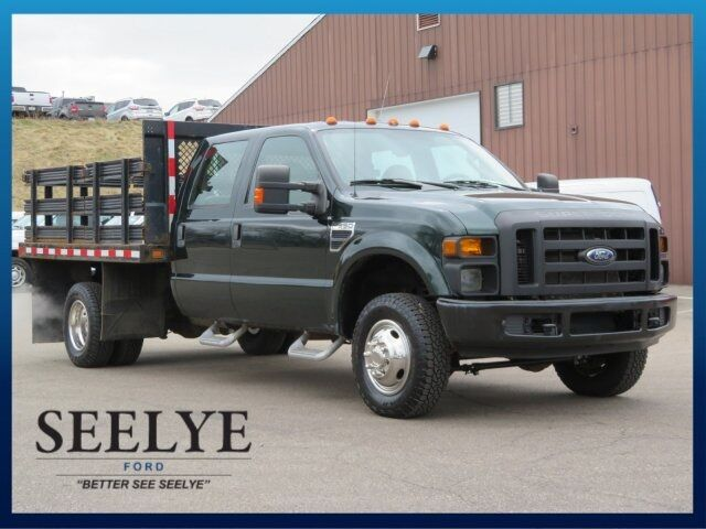 2008 Ford F-350SD XL Paw Paw MI