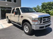 2008_Ford_F-350SD_XLT_ Manchester MD