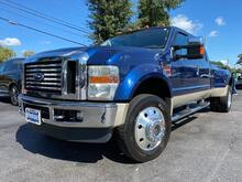 2008_Ford_F-450 Super Duty_Lariat_ Raleigh NC