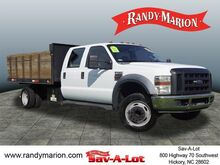 2008_Ford_F-550SD__ Hickory NC