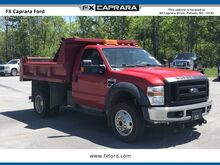 2008_Ford_F-550SD_XL_ Watertown NY
