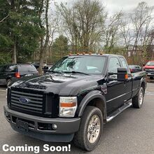 2008_Ford_F250 4WD_Supercab Lariat Longbed_ Virginia Beach VA