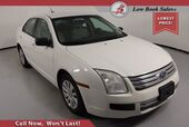 2008 Ford FUSION S S