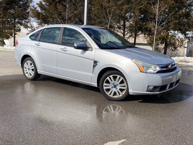 2008 Ford Focus Bloomington IN