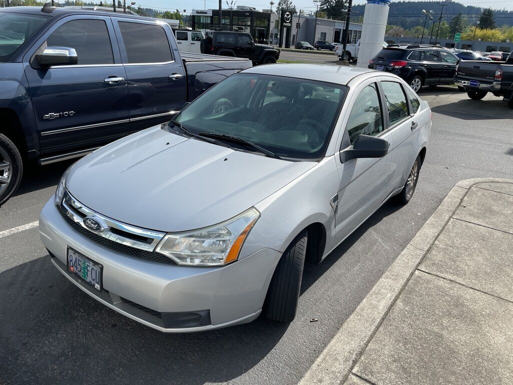 2008 Ford Focus Gladstone OR