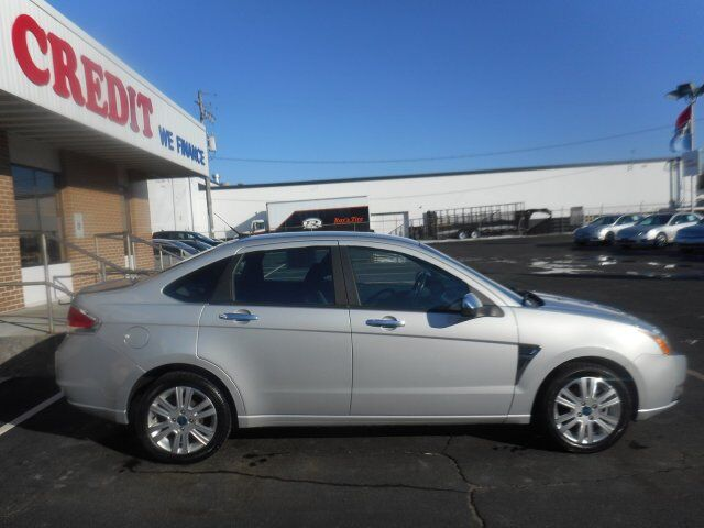 2008 Ford Focus  Green Bay WI