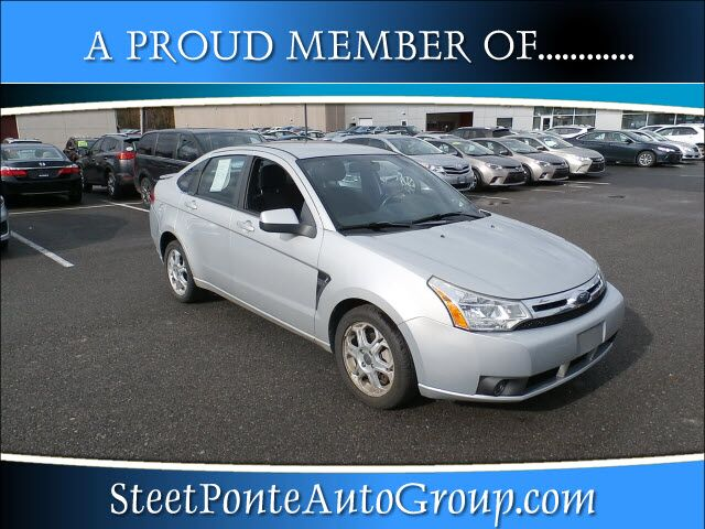 2008 Ford Focus  Yorkville NY