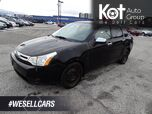 2008 Ford Focus S, Heated Seats